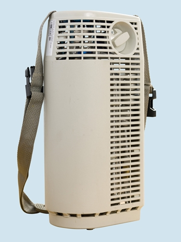 Liquid Oxygen | BOC Home Oxygen Service